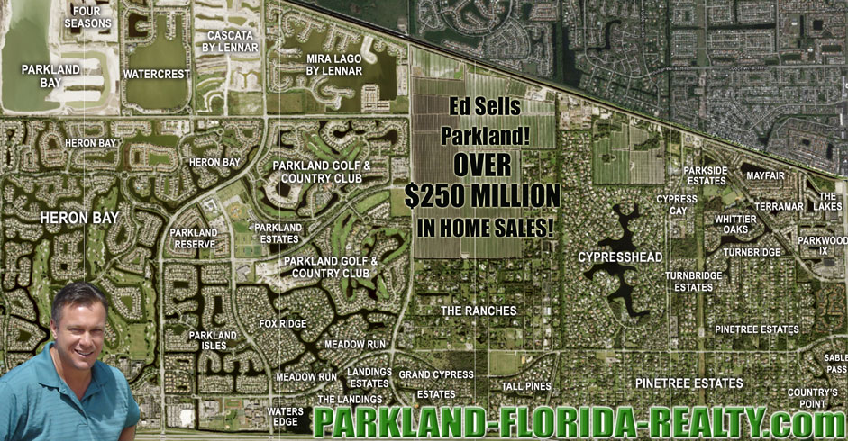 parkland florida real estate for sale